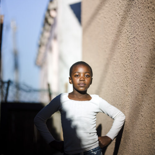 The Girl Impact – an opportunity to re-establish a nation in trouble.